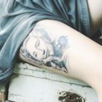 Veja algumas tatuagens inspiradas em literatura4