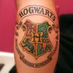 Veja algumas tatuagens inspiradas em literatura5