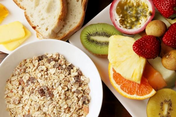 Dieta das fibras que ajuda a emagrecer0