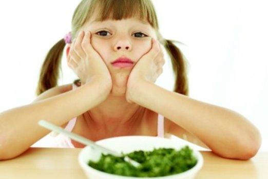 Truques para fazer seu filho comer melhor 2