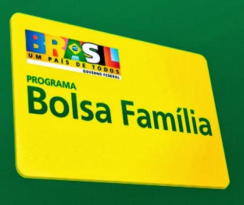 Calendários Bolsa Família 2014: Datas de pagamento