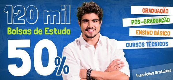 Bolsas Educa Mais Brasil 2014 02
