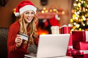 Como comprar seu presente de natal online