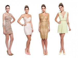 Looks e tendências para réveillon 2015