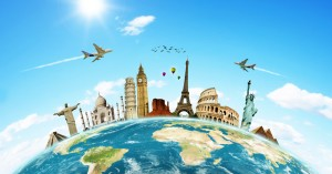 Pacotes de viagens em promoção 2014