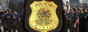 Concurso para Polícia Civil-RJ 2014 para papiloscopista