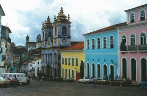 Concursos públicos para Bahia em 2015