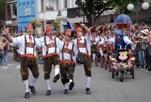 Oktoberfest 2014 datas, local e ingressos