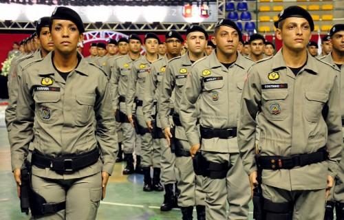Concursos para Polícia Militar da Paraíba 2015