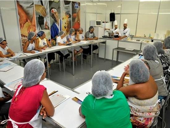 Sebrae Bahia cursos gratuitos 2015