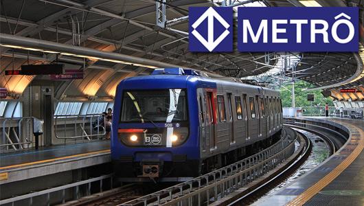 Senai SP Inscrições no Aprendiz Metrô 2015