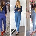 Looks com jardineira para o Réveillon 2015 (2)