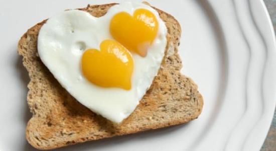 Dieta com ovo