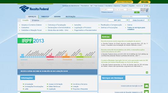 Imposto de Renda 2015 – Como enviar o seu, passo a passo