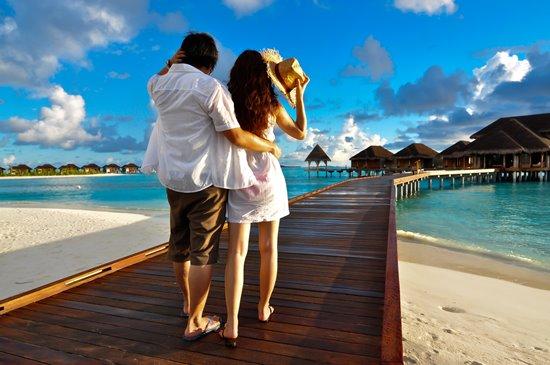 Os 10 destinos mais românticos do mundo