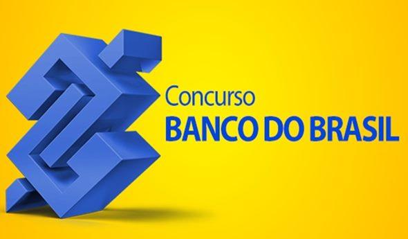 Concurso Banco do Brasil para 2016