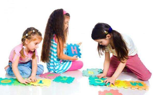 Curso de educação infantil gratuito online 2015