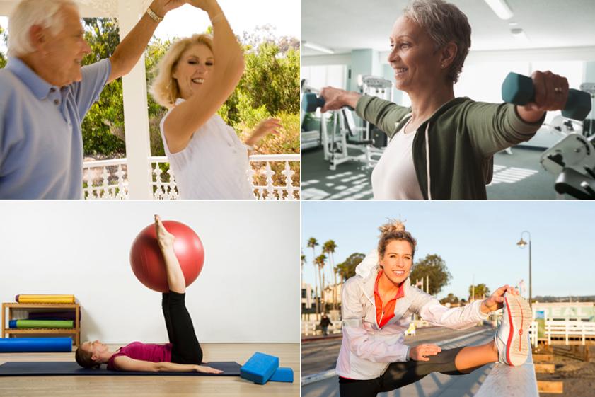 Melhores exercícios para cada idade (1)