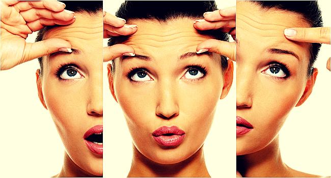 Máscaras caseiras para combater rugas (4)