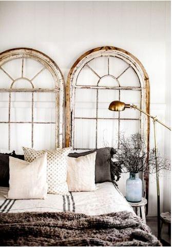 10 cabeceiras de cama originais 11