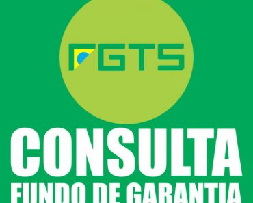 Como consultar saldo do FGTS pelo CPF