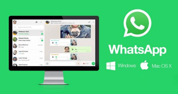 Como instalar WhatsApp no computador