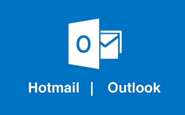 criar email hotmail