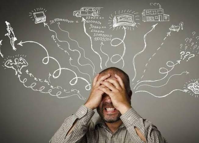 enfrentar o estresse