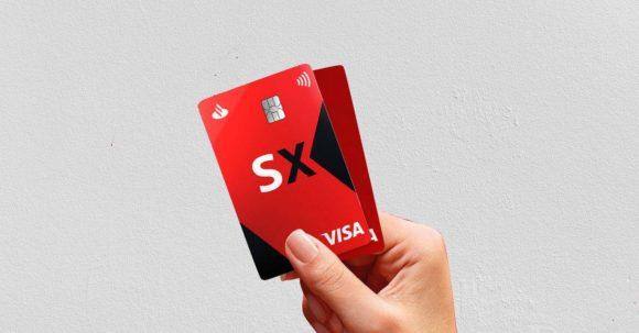 cartao-de-credito-Santander-SX