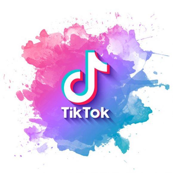 omo criar uma conta no tiktok