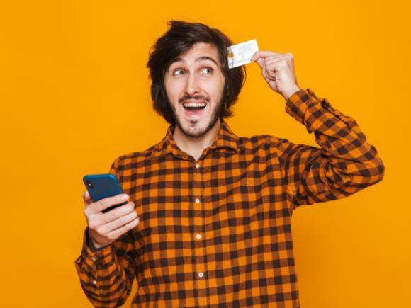 cartão de crédito para universitários